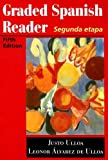 img - for Graded Spanish Reader: Segunda etapa book / textbook / text book