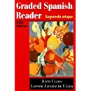 Graded Spanish Reader: Segunda etapa