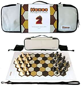 Hexes: Hexagonal Chess