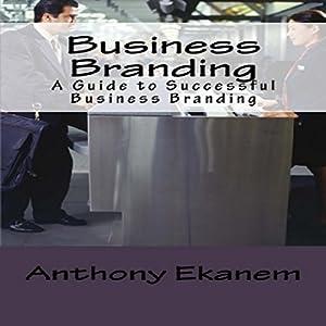 Business Branding Audiobook
