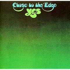 Close to the Edge(CD�{Blu-ray)