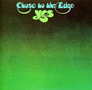 Close to the Edge [Blu-ray]