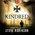 Kindred Audiobook by Steve Robinson Narrated by Simon Vance