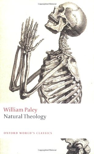 Natural Theology | William Paley