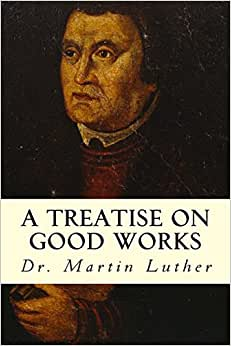 Martin luther's works american edition