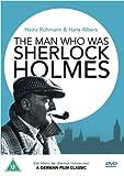 The Man Who Was Sherlock Holmes [DVD] (1937)