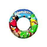 Bestway 48-13520 - Flotador Hinchable Angry Birds