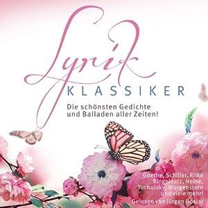 Lyrik-Klassiker Hörbuch