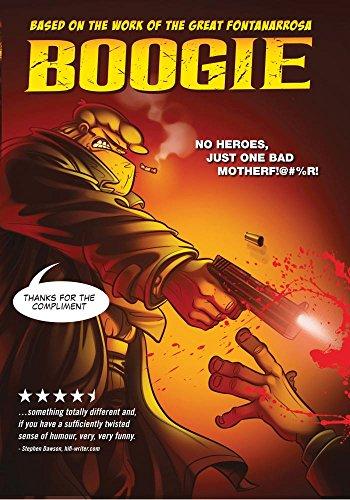 DVD : Boogie