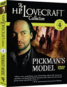 The H.P. Lovecraft Collection Volume 4: Pickman's Model