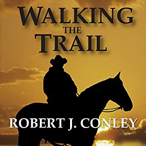 Walking the Trail Audiobook