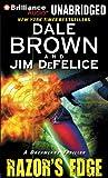 Razors Edge (Dale Browns Dreamland Series)