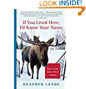 Heather Lende (Author)   154 days in the top 100  (282)  Download:   $1.99