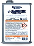 MG Chemicals d-Limonene (Pure Grade) Cleaner Degreaser and 3-D Printing Chemical, 32 fl oz Can