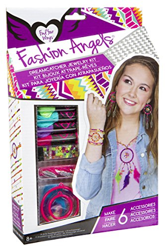 Fashion Angels Dream Catcher Jewelry Kit - 1
