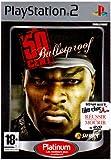 echange, troc 50 cent édition platinum