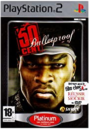 50 Cent: Bulletproof Platinum