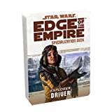 Driver Star Wars Edge of the Empire Explorer Specialization Deck