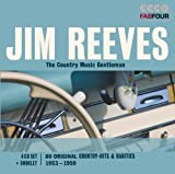 The Country Music Gentleman Jim Reeves