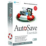 AutoSave Essentials: 3 PC Licence (PC CD)by Avanquest Software