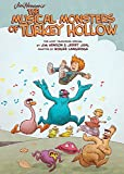 Musical Monsters of Turkey Hollow OGN