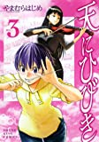 天にひびき 3巻 (ヤングキングコミックス)