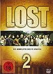 Lost - Die komplette zweite Staffel [...