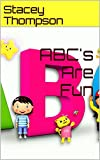 ABC's Are Fun