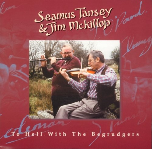 SEAMUS TANSEY : TO HELL WITH