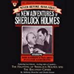 The Haunting of Sherlock Holmes and B...