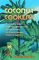 Coconut Cookery by Frog Books
