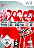 echange, troc Disney Sing it: High School Musical 3 - Senior Year [import allemand]