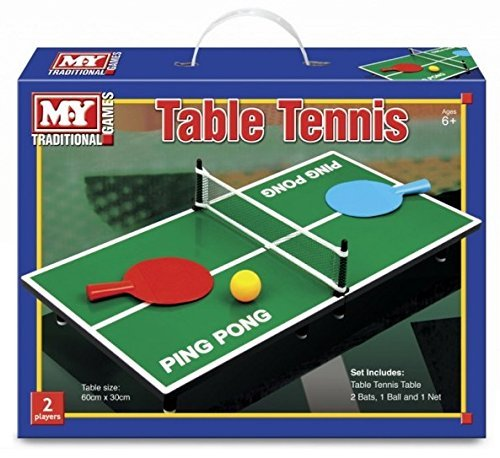 M.Y Table Tennis Game (Multi-Colour) by M.Y kaufen