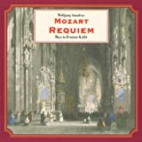 Wolfgang Amadeus Mozart Requiem Mass In D Minor (Soloists, Bulga Ro, Stenarov)