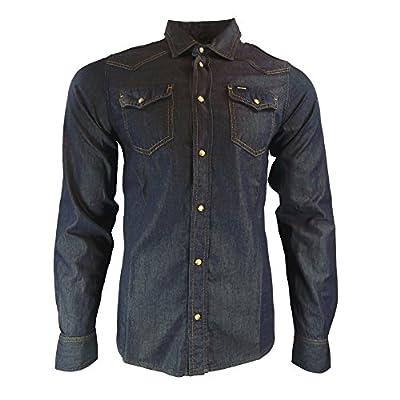 Diesel Men's 0bamp Shirt