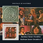 Bachman-Turner Overdrive/Bachman-Turn...