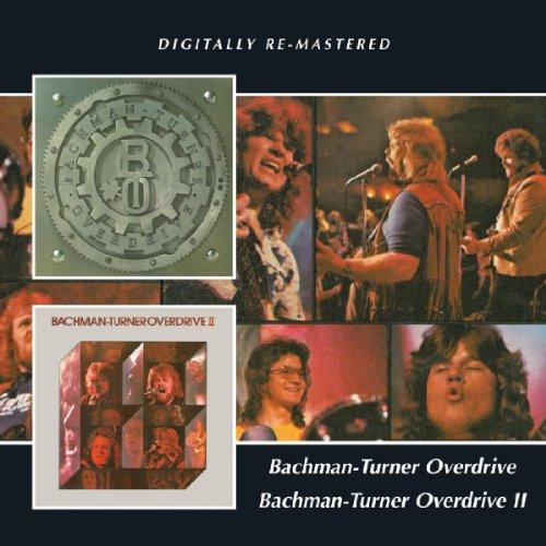 Bachman-turner Overdrive - Bachman Turner Overdrive -  Bto / Bto Ii - Zortam Music