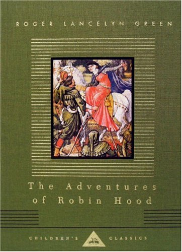 The Adventures of Robin Hood (Everyman