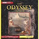The Odyssey (Dramatised)  by Homer Narrated by Tim McInnerny, Amanda Redman
