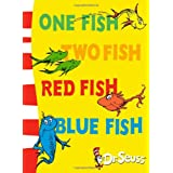 One Fish, Two Fish, Red Fish, Blue Fish: Blue Back Book (Dr Seuss - Blue Back Book) (Dr. Seuss Blue Back Books)by Dr. Seuss