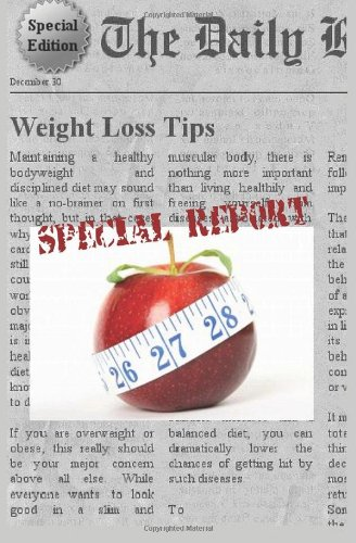 Weight Loss: Weight Loss Tips