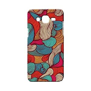 G-STAR Designer 3D Printed Back case cover for Samsung Galaxy ON7 - G3906