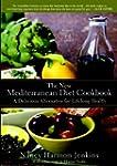 The New Mediterranean Diet Cookbook:...