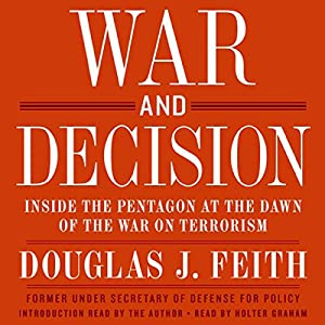 War and Decision Audiobook