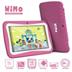 ProntoTec 7 inch KidTab Android Table...