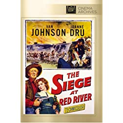 Siege at Red River, The