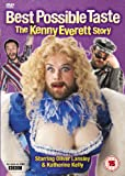 Best Possible Taste: The Kenny Everett Story [DVD]