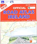 Official Road Atlas Ireland 2012-2013