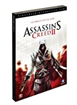 Assassin's Creed 2: Prima Official Game Guide