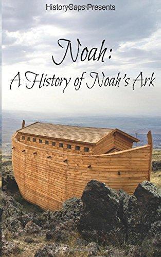 Noah Ark Size front-28204